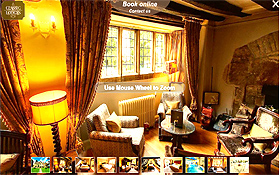 Charingworth Manor Virtual Tour